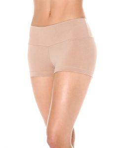 Short em cotton lingerie