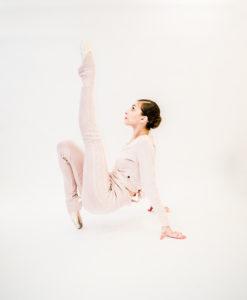 Legging Natassia com pala