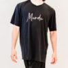T-shirt Masculina Dry Fit Merde