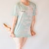 T-Shirt Tie Dye Ballet Lover