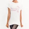 "T-Shirt ""Bailarinas unidas..."""
