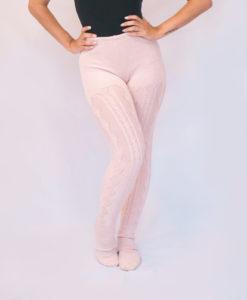 Legging tricot Natassia