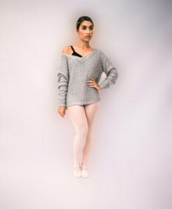 Blusa tricot Clara