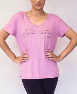 T-shirt Lelê Sonhos
