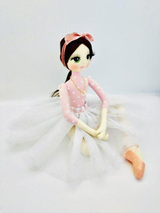 Boneca Bailarina Ju