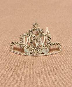 Coroa boneca bailarina
