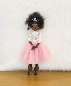 Boneca Bailarina Sophia