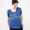 T-shirt Bailarina(o)